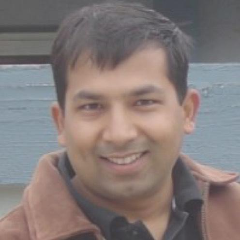 Abhay Vardhan
