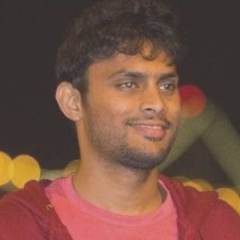 Kaushik Pendurthi