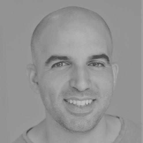 Daniel Tal Mor