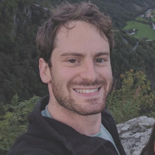 Alex Rothberg