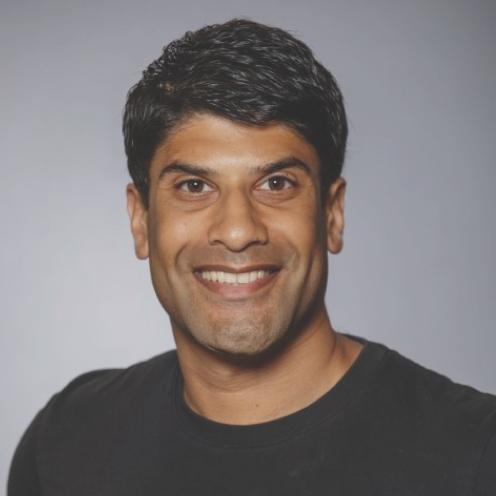 Jatish Patel