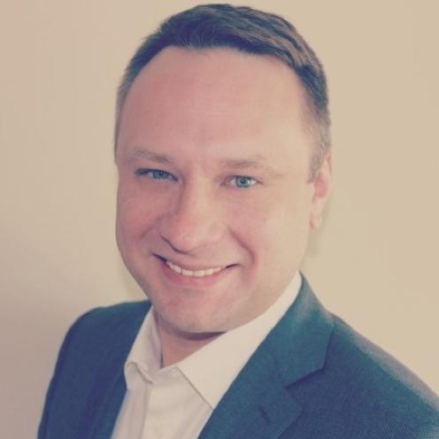 Marcin Kurc